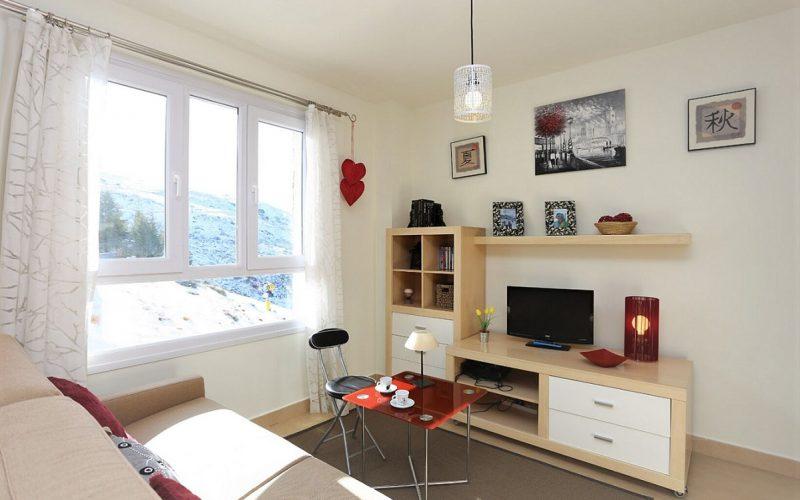 ESTUDIO ESTANDAR,alquiler de estudios y apartamentos en Sierra nevada pie de pista, www.apartamentosierranevada.net.jpeg