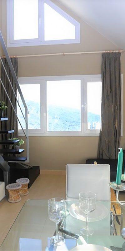 ESTUDIO LUJO, alquiler estudio lujo en Miramar ski, zona baja sierra nevada, a pie de pista, www.apartamentosierranevada.net